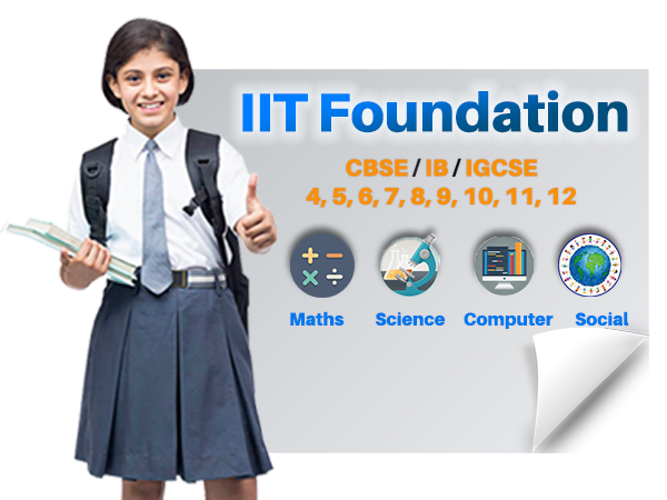 IIT Foundation